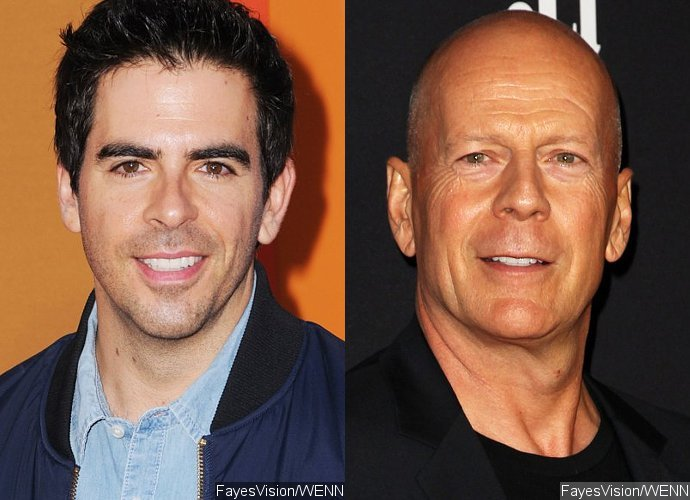 Eli Roth to Direct Bruce Willis in 'Death Wish' Remake
