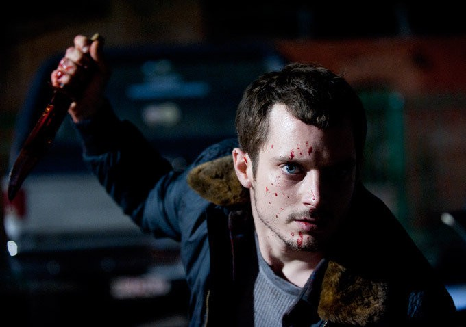 Elijah Wood Lets Out His Inner Serial Killer in First Official Photo of 'Maniac' Remake