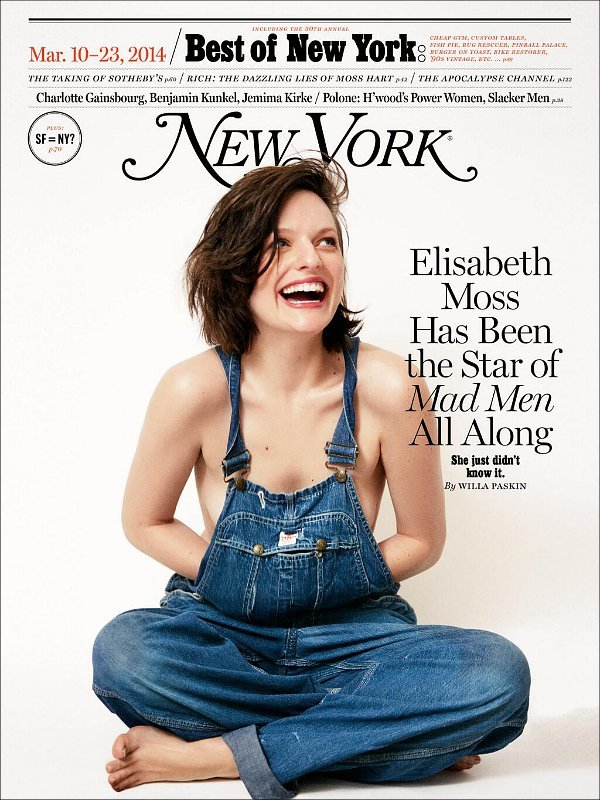 Elisabeth Moss Says Her Marriage to Fred Armisen Was 'Traumatic'