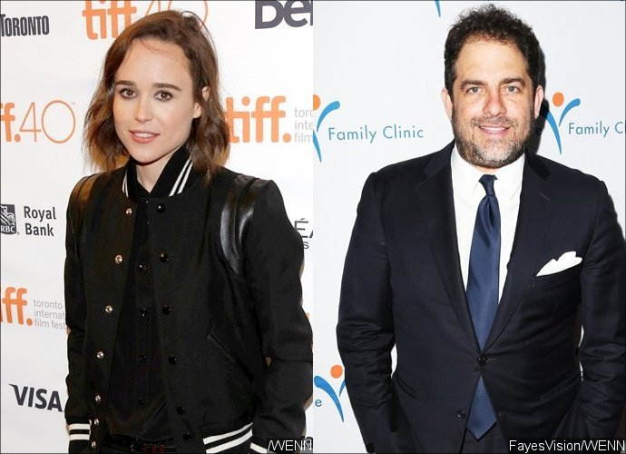 Ellen Page Calls Brett Ratner Homophobic Bully, Regrets Starring in Woody Allen's Movie