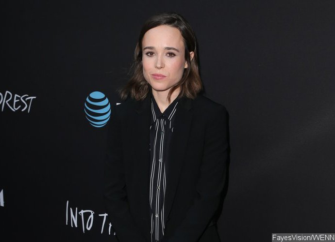 Ellen Page Receives Death Threats on Instagram: I Find Ellen and Kidnap Her and Kill Her Throat
