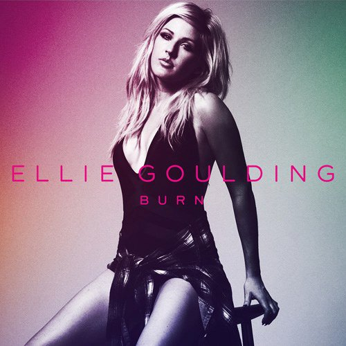 Ellie Goulding Premieres 'Burn' Music Video