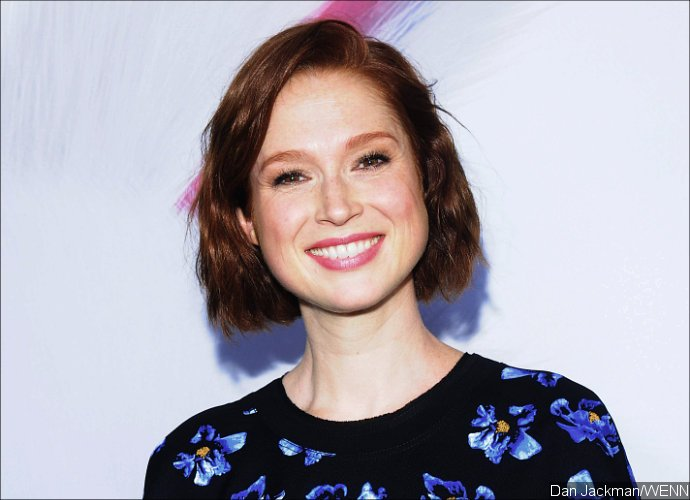 Ellie Kemper Gives Birth to First Child With Husband Michael Koman