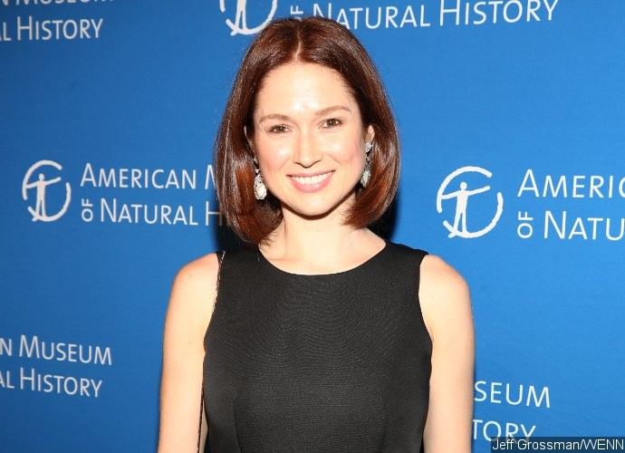 He's Adorable! Ellie Kemper Reveals First Photo of Son James