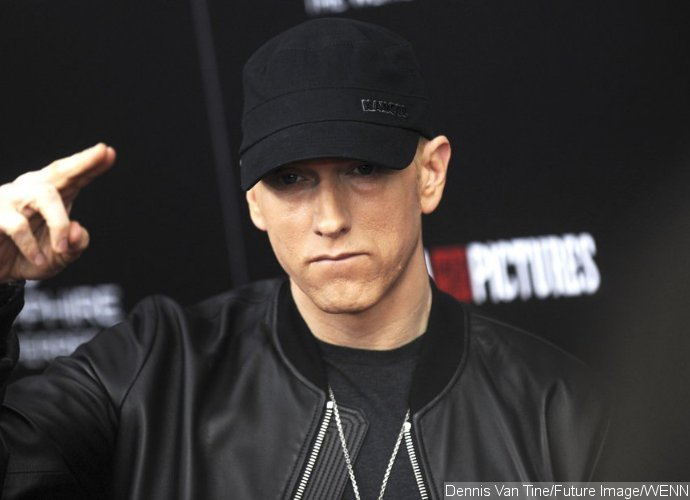 Report: Eminem Will Release New Album This Fall