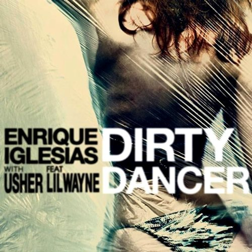 Enrique Iglesias Goes to Strip Club in 'Dirty Dancer' Video Ft. Lil Wayne