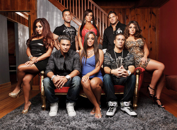 Entire Cast of 'Jersey Shore' Sign On for Season 4