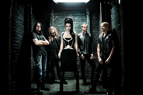 Evanescence Say They Have Perfect Song for 'Breaking Dawn Part I'