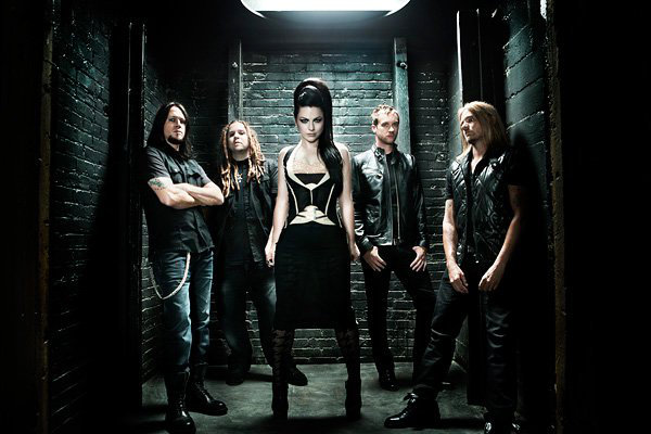 Evanescence Return With Brand New Single 'What You Want'
