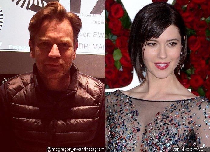 Are They Okay? Ewan McGregor and Mary Elizabeth Winstead Spotted Having Emotional Dinner