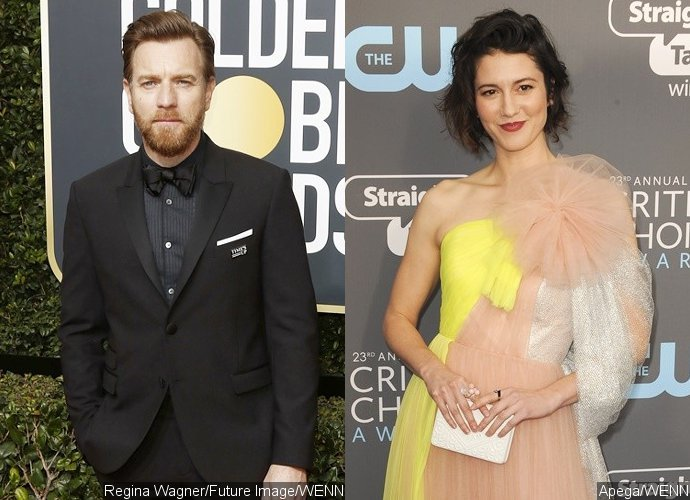Ewan McGregor Gets Dumped by Mary Elizabeth Winstead Because She Hates Being Labeled 'Home Wrecker'