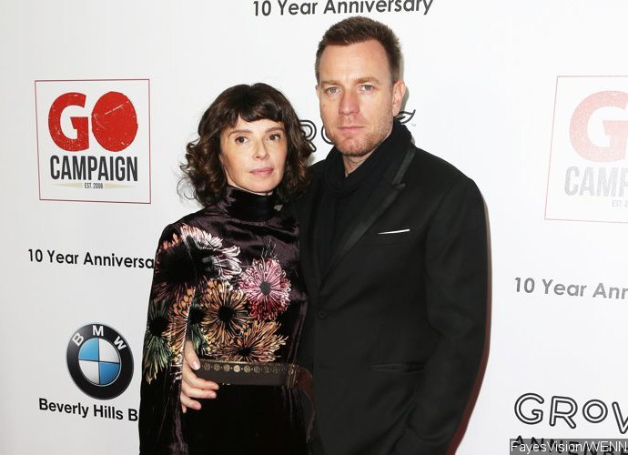 Ewan McGregor Files for Divorce From Wife of 22 Years Following Cheating Scandal