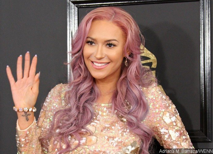 Ex-Pussycat Dolls Member Kaya Jones Compares the Girl Group to 'Prostitution Ring'