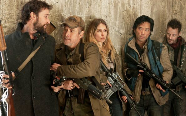 'Falling Skies' 2.04 Preview: New Discovery and Family Reunion