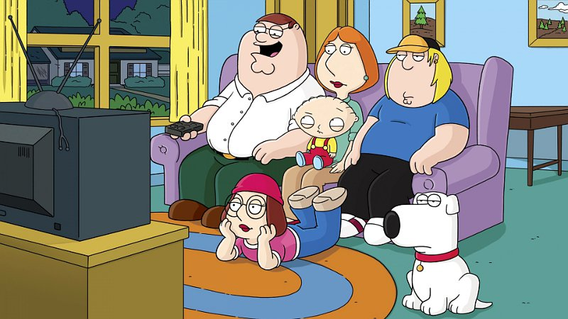 'Family Guy' Brings Brian Back on Christmas Episode