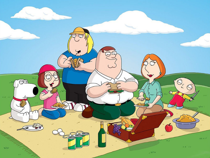 'Family Guy' Fans Launch Petition to Resurrect Recently Deceased Character