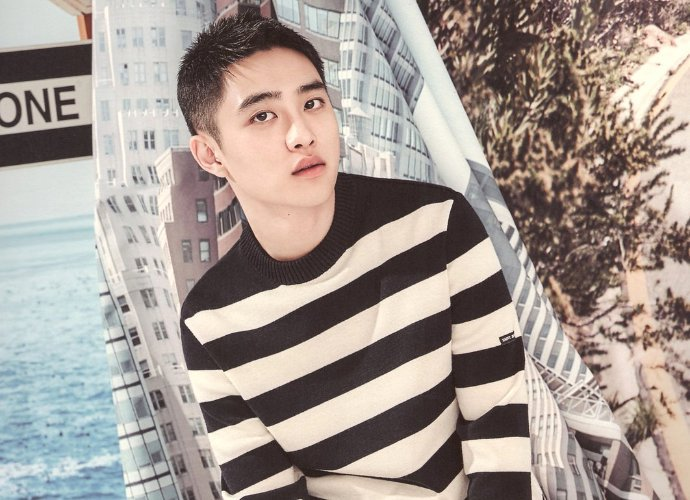 Fans React to EXO's D.O. Carrying Cigarettes