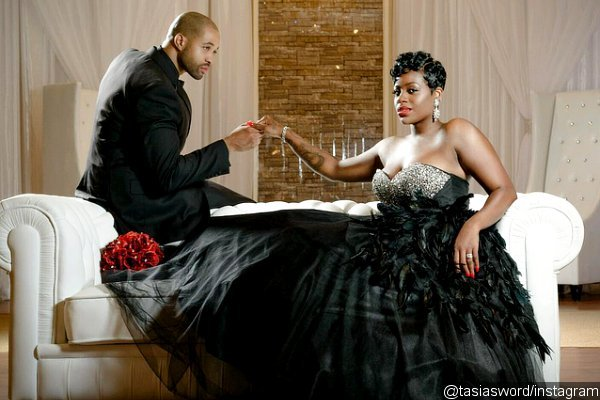 Fantasia Barrino Marries Fiance Kendall Taylor, Honors Fans on Instagram Post
