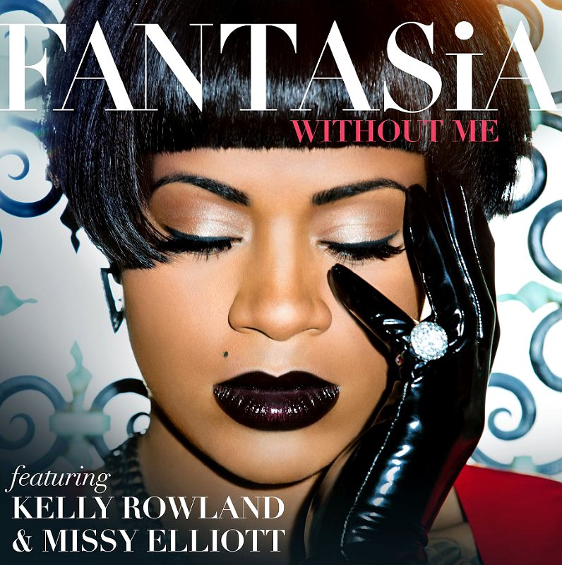 Fantasia Debuts New Single 'Without Me' Ft. Kelly Rowland and Missy Elliott