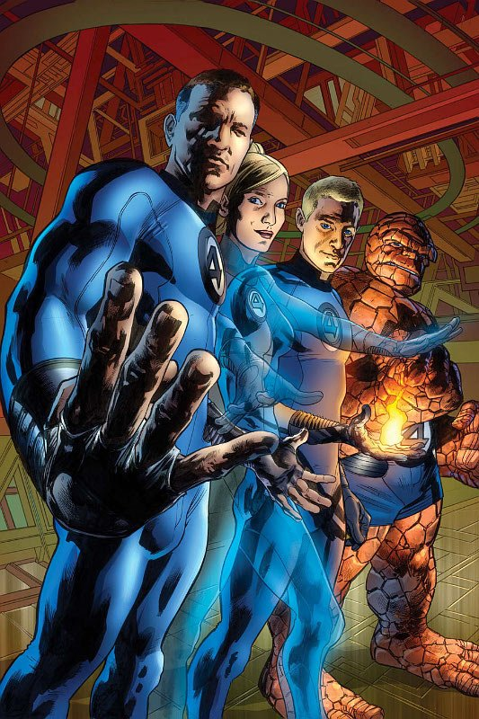 'Fantastic Four' Reboot Will Have Found Footage Feel