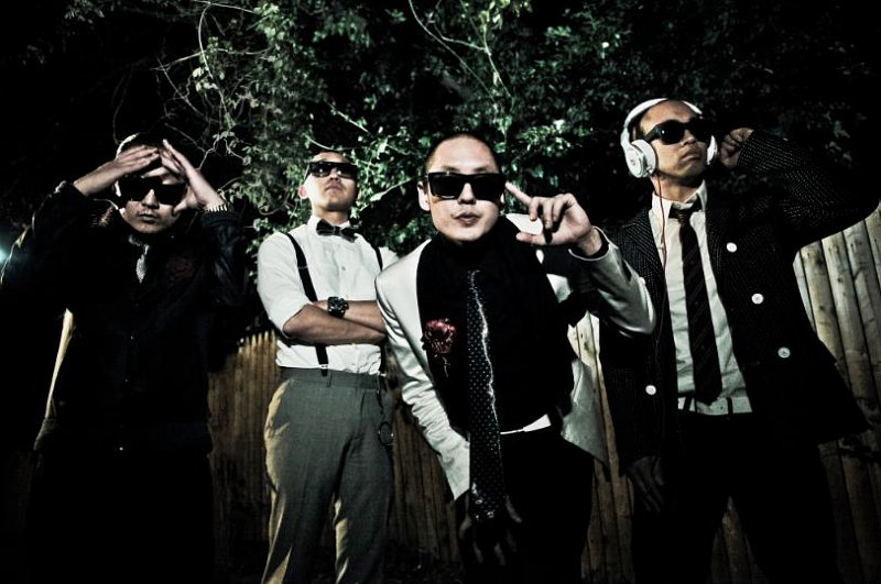 Video Premiere: Far East Movement's 'Turn Up the Love'