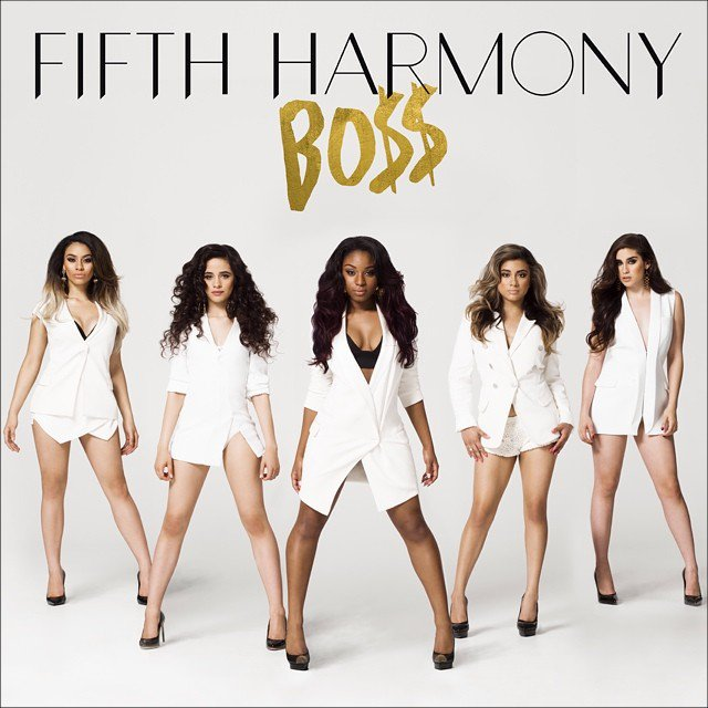Fifth Harmony Debuts New Single 'Bo$$'
