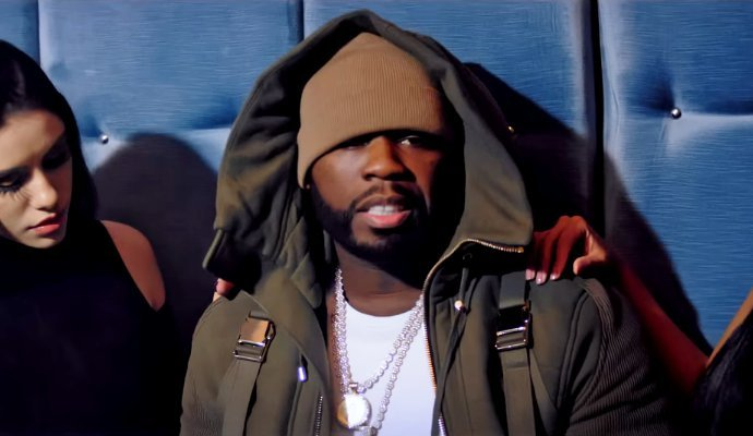 Watch 50 Cent's Drama-Filled Music Video for 'Still Think I'm Nothing' Ft. Jeremih