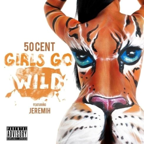 50 Cent's 'Girls Go Wild' Ft. Jeremih Comes Out
