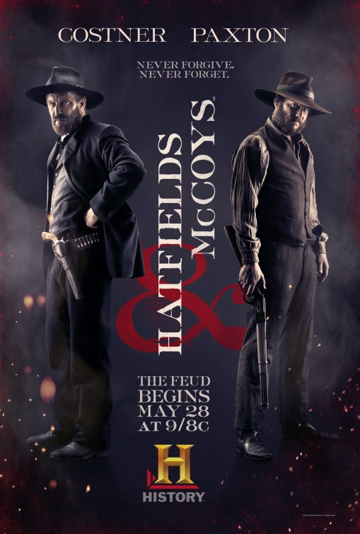 'Hatfields and McCoys' Finale Breaks the Show's Own Record