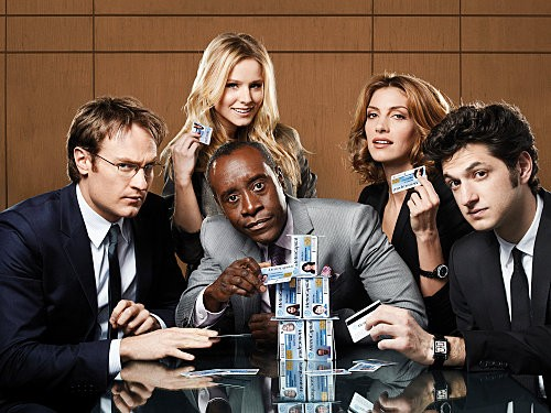 First Full Episode of 'House of Lies' Debuts Online