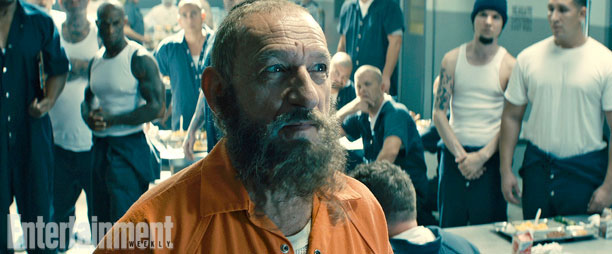 First Look at Ben Kingsley in Marvel One-Shot 'All Hail to the King'