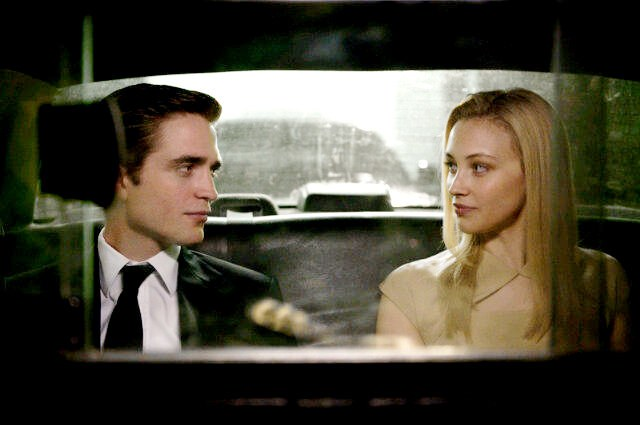 First Look: Charming Robert Pattinson in 'Cosmopolis'
