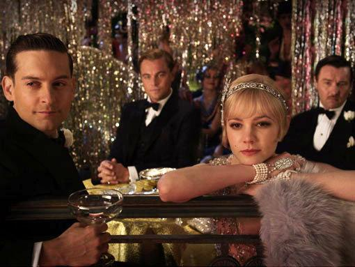 First Official Images From 'Great Gatsby' Bring Back Classy '20s Era
