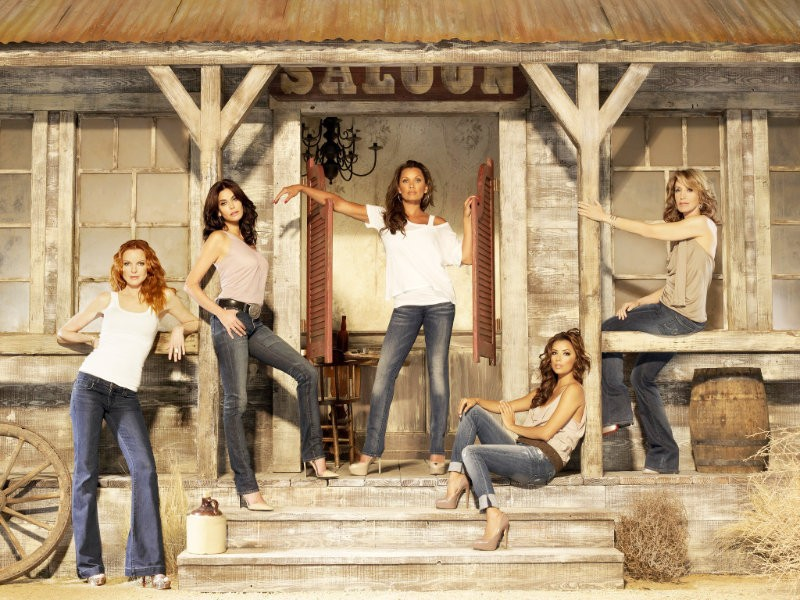 First Promo for 'Desperate Housewives' Final Season Looks Back at the Past