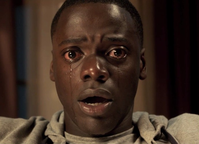 Watch First Trailer for Jordan Peele's Satirical Thriller 'Get Out'