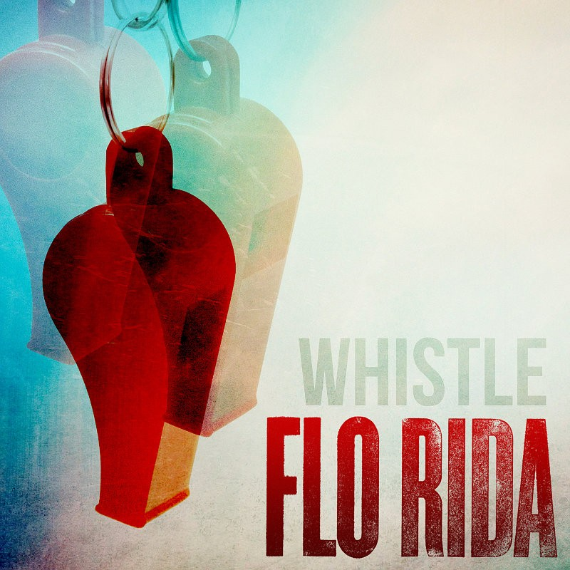 Flo Rida Shares Video Teaser for 'Whistle'