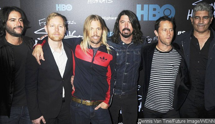 Foo Fighters Cancels Remaining Tour Dates in Europe After Paris Terrorist Attacks