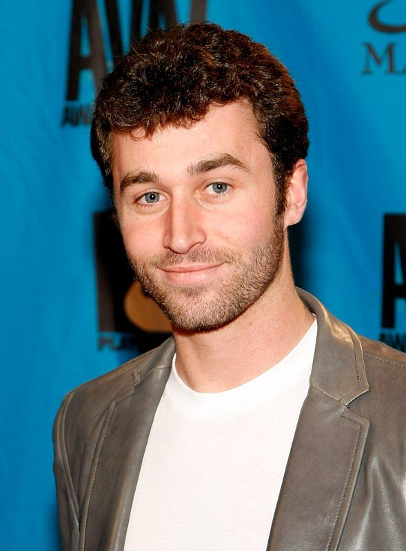 Report: Porn Star James Deen in the Running for 'Fifty Shades of Grey'