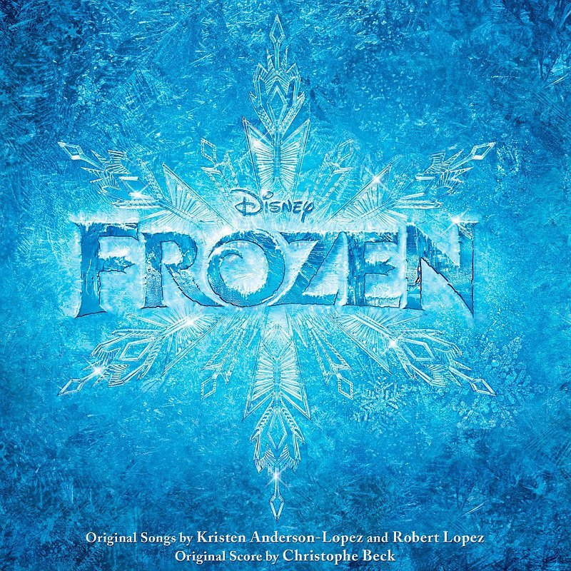 'Frozen' Soundtrack Scores 11th Win on Hot 200 With Biggest Sales Week