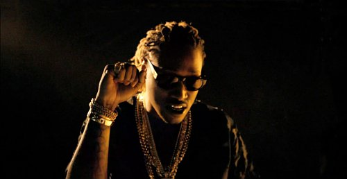 Future Debuts 'I Won' Music Video Ft. Kanye West