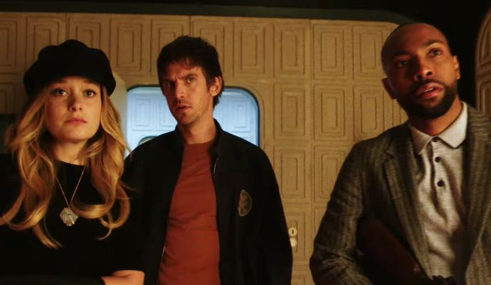 FX Debuts 'Legion' Season 2 Footage in 2018 Sizzle Reel