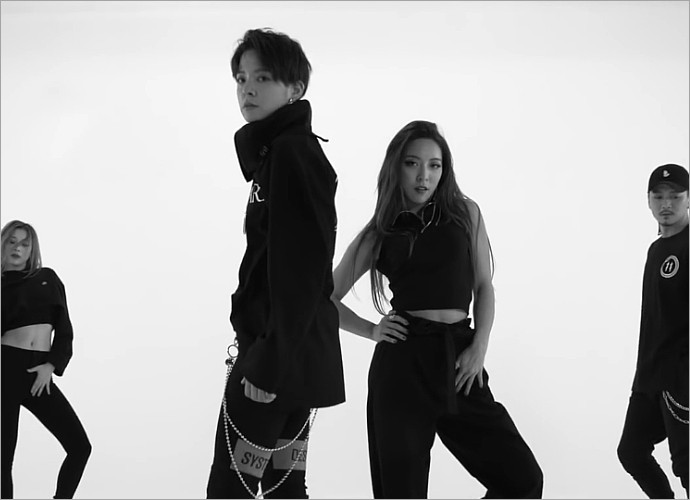 f(x)'s Amber and Luna Unveil Fierce Music Video for 'Lower'