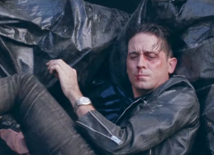 G-Eazy Regrets Partying in Every Decade in 'Sober' Music Video Ft. Charlie Puth