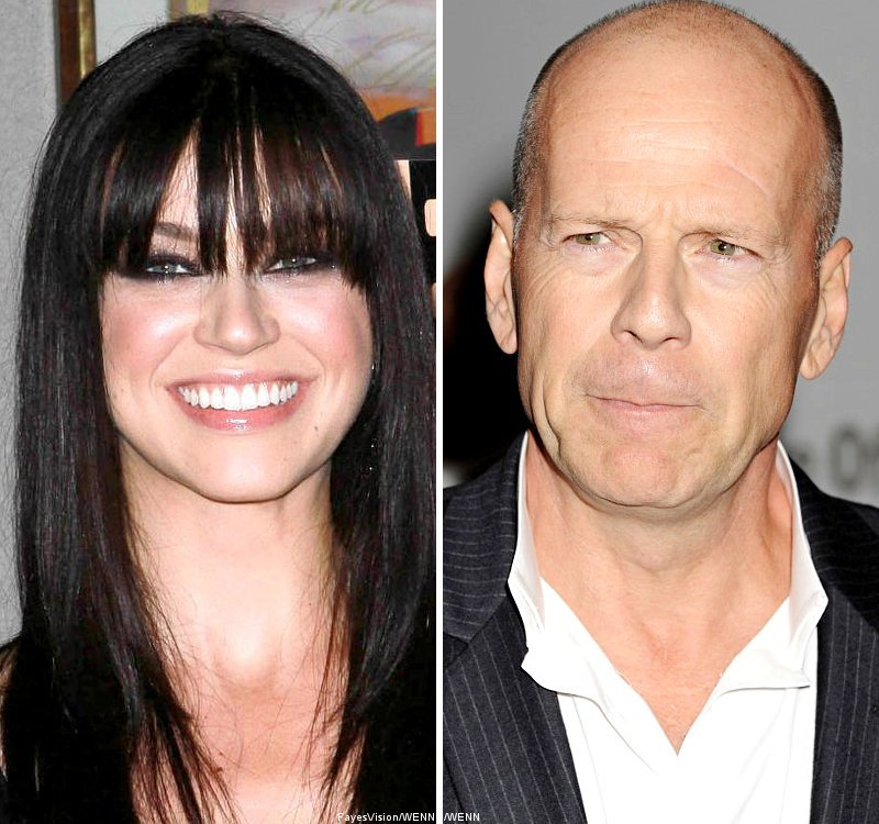 'G.I. Joe 2': Adrianne Palicki Is Lady Jaye, Bruce Willis May Be Joe Colton