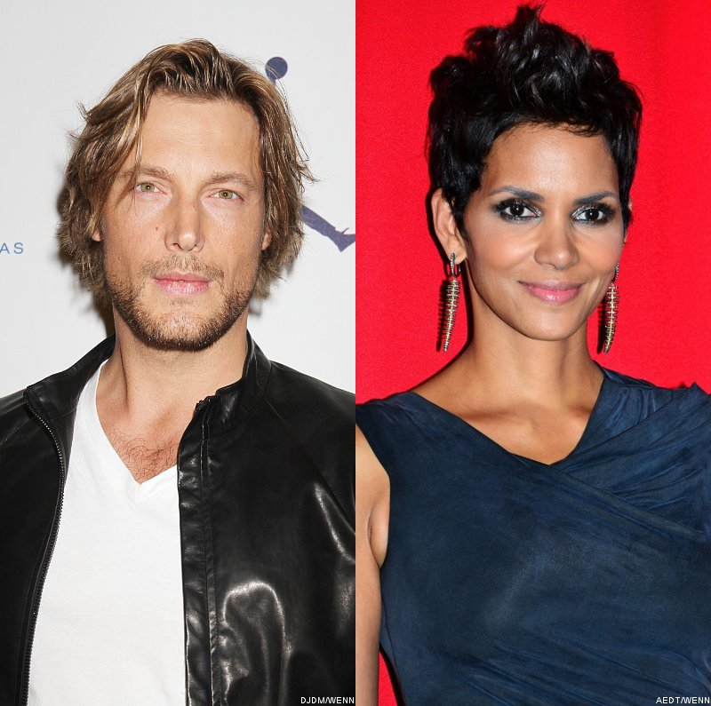 Gabriel Aubry Calls Halle Berry His 'Ex-Wife' in Court Documents