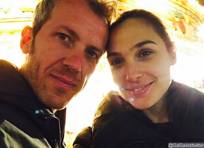 Gal Gadot Welcomes Second Daughter With Husband Yaron Versano