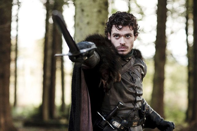'Game of Thrones' 1.08 Preview: Robb Called to Swear Loyalty to New King