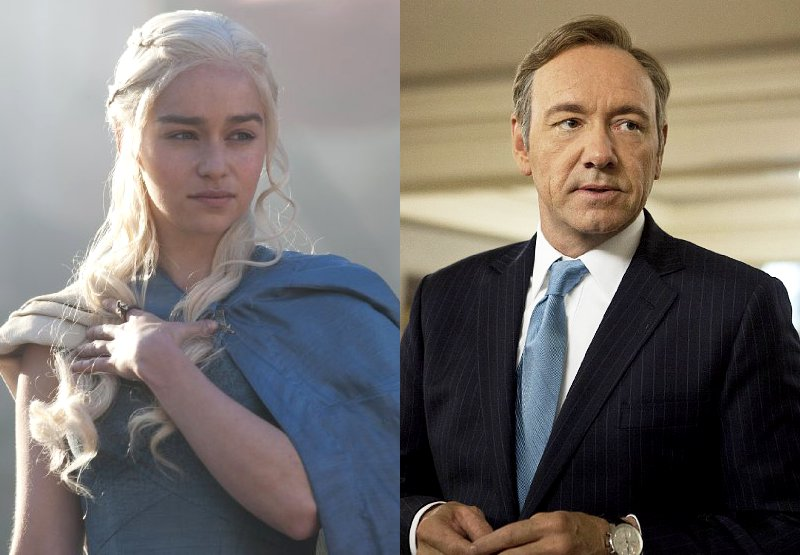 'Game of Thrones' and 'House of Cards' Among Obama's TV Picks