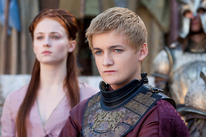 'Game of Thrones' Purple Wedding Episode Sets New Piracy Record