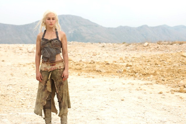 'Game of Thrones' Season 3 Adds Morocco as Filming Location
